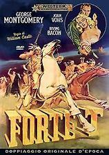 FORTE T  DVD WESTERN