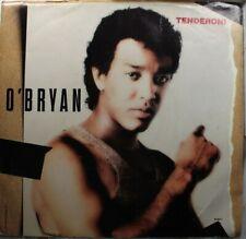 Soul Picture Sleeve 45 Tenderoni - o'Bryan / O'Bryan On Capitol