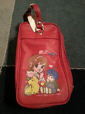 KISS ME LICIA BORSA VINTAGE ORIGINALE GIAPPONESE no sailor moon candy sakura