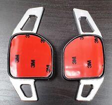 Aluminium Paddle Shift Extensions VW Polo GT TSI TDI SE DSG Shifter R VRS CUPRA