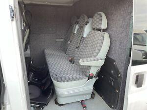 Ford Transit MK7 Triple Seat / 2010
