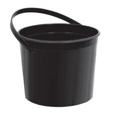 Bolsas y conos Amscan color principal negro para todas las ocasiones para fiestas