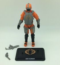 G.I.Joe 50th Anniversary Gijoe 2015 Silent Strike Hiss Driver Action Figure Ver2