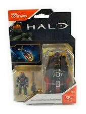 Mega Bloks Construx Halo Operation Stonebreak ODST Drop Pod Set FDY38