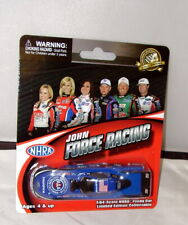 1:64 ACTION LIONEL 2012 ROBERT HIGHT AAA AUTO CLUB FORD MUSTANG FUNNY CAR NHRA