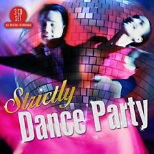 Strictly Dance Party [CD]