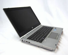 HP Elitebook 8460p Laptop Core i5-2450M  Dual-Core 2.5GHz
