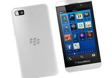 Blackberry Z10 4G white BRAND NEW SEAL PACK UNIT