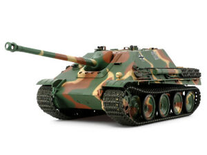 Diecast Jagdpanther Normandy 44 Model Forces of Valor 1/32 Scale