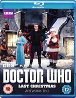 Doctor Who - Last Noël Blu-Ray (BBCBD0292)