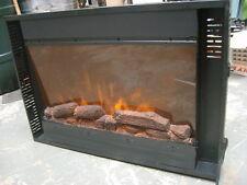 Remplacement corps pour la valette wall mounted electric fire 2 chaleur sett. 1Kw - 2Kw