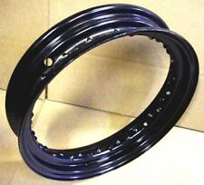 "16"" Wheel Rim fits Harley Black Knucklehead Panhead"