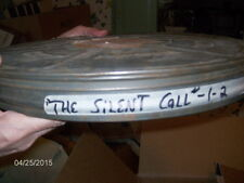 The Silent Call ( 1961 ) Gail Russell Roger Mobley Reel To Reel In Can 16mm