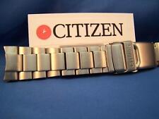 Citizen Watch Band AT0660 22mm Titanium Bracelet w/ Push Button Deployment buckl