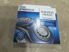 Philips Norelco SH70 Replacement Shaving Heads Shaver Series 7000