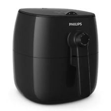Philips HD9621/96 Viva Collection 1.8 Lb./ 2.75 Qt. TurboStar Low Fat Airfryer