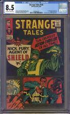Strange Tales #135 CGC 8.5 VF+ Universal CGC #0290362014