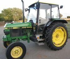 John Deere 1350 1550 1750 1850 1950 Tractor Technical Repair Workshop Manual Set