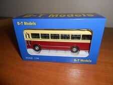 """B-T Models B203B Bristol MW SD """"Wilts And Dorset"""""""