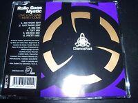Rollo Goes Mystic Love Love Love Here I Come Australian Remixes CD Single