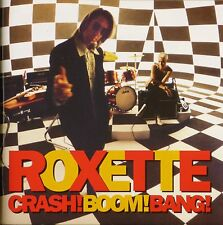 CD-Roxette-CRASH! boom! Bang! - a144