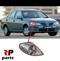 FOR NISSAN ALMERA N16 2000-2002 NEW FRONT TURN SIGNAL INDICATOR RIGHT O/S