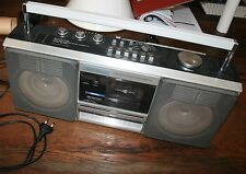 VINTAGE'80 PIONEER STEREO CASETTE PORTABLE SK-353 L JAPAN RECORDER BOOMBOX