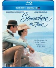 Somewhere in Time [New Blu-ray] UV/HD Digital Copy, Digital Copy, Dubbed, Snap