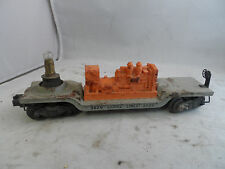 Lionel Lines 3620 Spotlight Floodlight Car