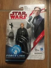 Star Wars Mini General Hux Action Figure- Disney Hasbro - Use Force Link