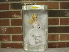 1996 Wedding Day Barbie-Collector Edition