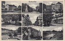 Postkarte - Eschweiler