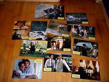 12 Kinophotos: Aus der Mitte entspringt ein Fluss  BRAD PITT  von Robert Redford