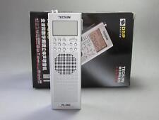 TECSUN PL-360 ETM PLL DSP World Band Radio PL360-Silver