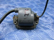 1976 HONDA Z50 A MINI TRAIL 50 IGNITION COIL HT OEM H693