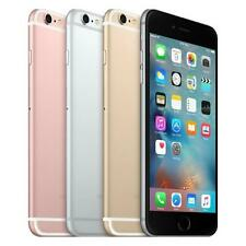 Apple iPhone 6S - 16GB 64GB 128GB - Gray, Rose, Gold, Silver - Factory Unlocked