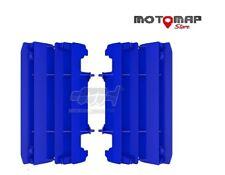 Griglie Radiatore Polisport Yamaha Yz 125 Yz 250 blu 2010 2011 2012 2013 2014