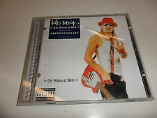 CD    Kid Rock - The History of Rock