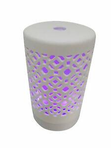 EcoGecko Ceramic Essential Oil Aroma Air Freshener Diffuser, Ultrasonic Diffuser