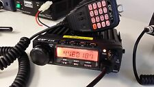 Radio mobile UHF PROFESSIONALE PROSCIUTTO PMR CRT 7m UHF RX TX 400-470 MHz