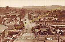 Snodland Railway Station Photo. Halling - Aylesford. Rochester to Maidstone. (9)
