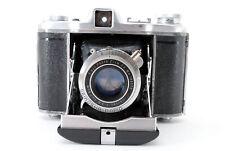 [Near MINT] Fujica Six 6x6 Medium Format Camera 7.5cm f/3.5  From JAPAN