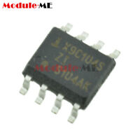 2PCS X9C104P SOP-8 X9C104 X9C104S Digital Potentiometer IC