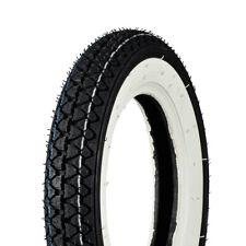 Reifen 3.00-10 Kenda K333 42J TL Weißwand