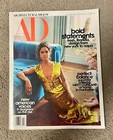 Architectural Digest October 2020 New American Voices Misty Copeland Never Read