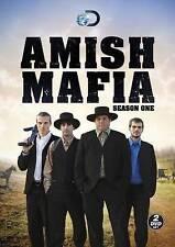 Amish Mafia: Season 1 (DVD, 2014, 2-Disc Set)