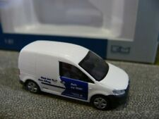1/87 Rietze VW Caddy 11 Kasten THW 52910
