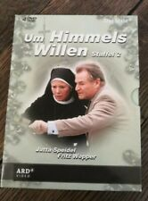 Um Himmels Willen - Staffel 2 # 4-DVD-BOX-NEU