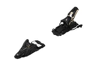 Atomic Shift 13 MNC Alpine Touring Ski Binding Black/Gold 110mm Brakes - NEW