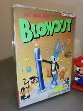 Blowout Nintendo Nes Pal A Ukv complete good conditions